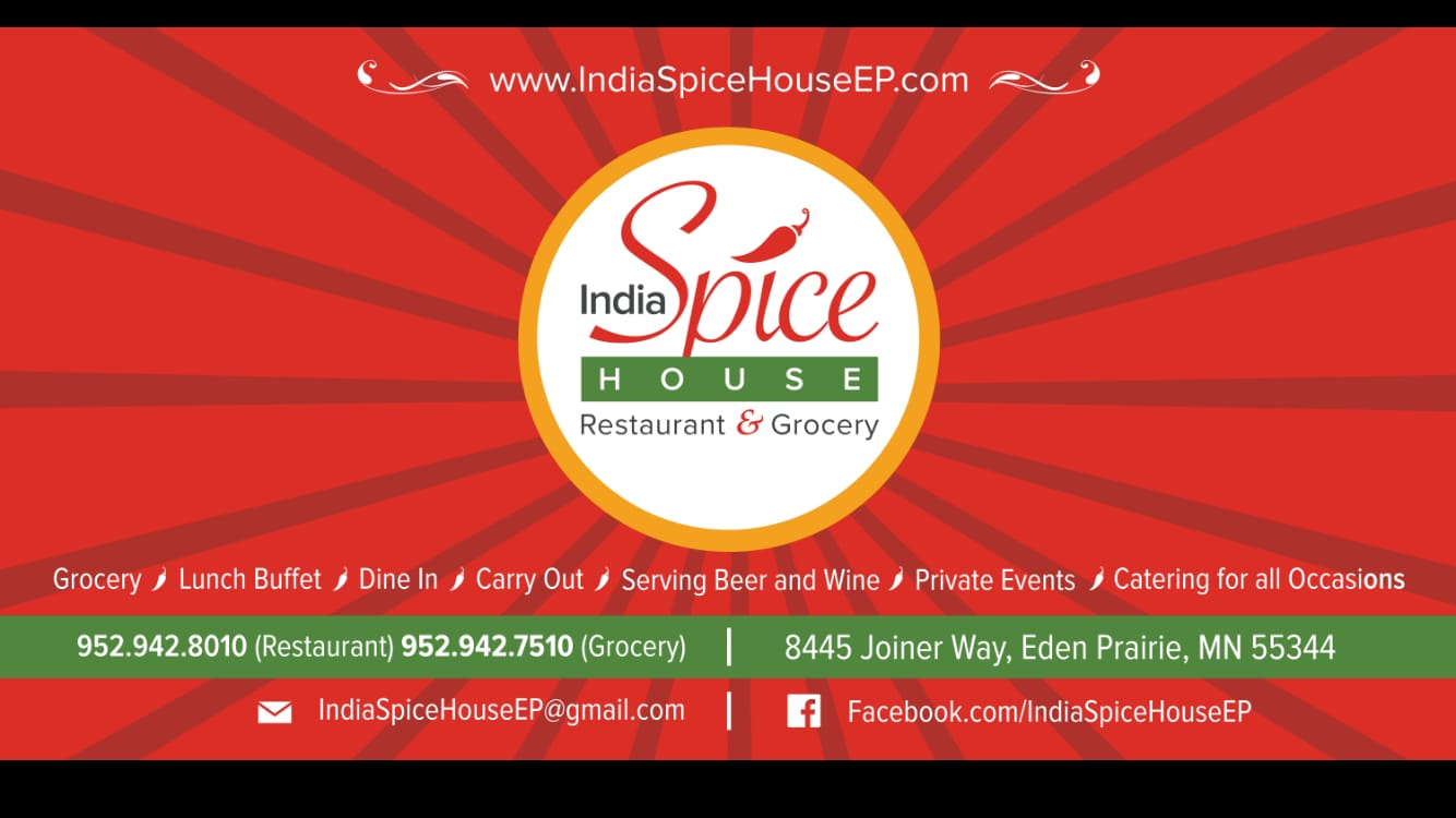 IndiaSpiceHouse